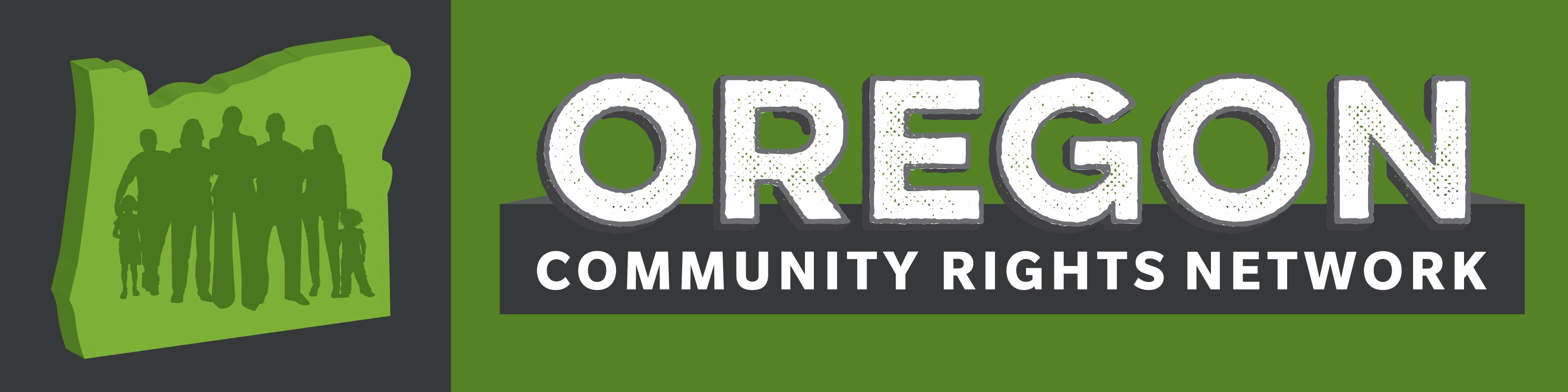 Oregon Community Rights Network